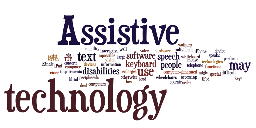 assistive technology Free or low cost assistive technology for everyone assistive technology is all around us many of the tools available are free or cost very little to use.